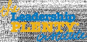 Leadership Plenty Logo