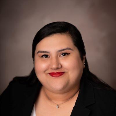 Carolina Huerta Bio